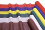 Farebné tkaniny